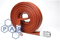 6903 - Heavy Duty Layflat Fire Hose Assemblies