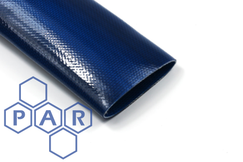 6906 - Blue TPU Potable Water Layflat Hose