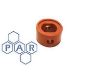 Silicone Butterfly Valve Seals