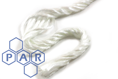 Ceramic Twisted Yarn - Glass Reinforced