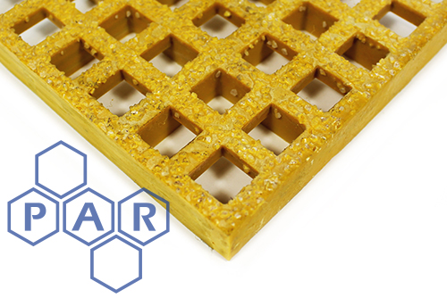 GRP Grating - Mini Mesh