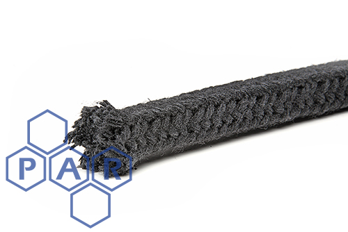 Klinger K40 - Graphited Carbon Fibre Packing