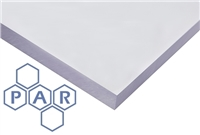 Polycarbonate Sheet - UV Stabilised