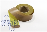Self-adhesive Rolls - PTFE Coated Glass Cloth