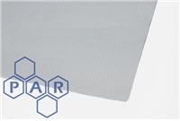 Grey Single Coated - Silicone Glass Cloth