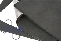 EPDM Sponge Sheeting - Self-adhesive
