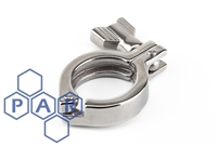 Tri-Clamp Single Hinges