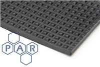 5597 - Pyramid Rubber Matting