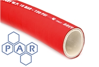 6324 - Red Rubber Brewers Delivery Hose