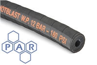 6331 - Heavy Duty Rubber Shotblast Hose