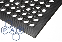AFWO - Work Anti-Fatigue Matting