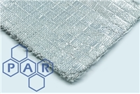 Aluminium Coated Glass Cloth