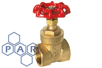 Gate Valves - Brass