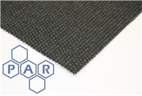Graphite Coated Glass Cloth