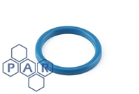 DIN Seals - Blue FQ Nitrile