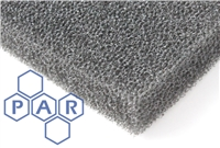 RR30 Reticulated Filter Foam
