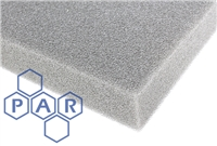 RR60 Reticulated Filter Foam