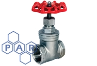 Gate Valves - Stainless Steel