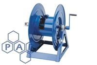 1125L - Manual Rewind Steel Hose Reel