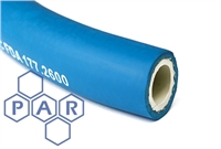 6315 - Blue Rubber Dairy Washdown Hose
