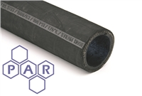 6317 - Black Rubber Steam Hose