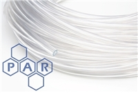 6701 - Clear Unreinforced PVC Tubing