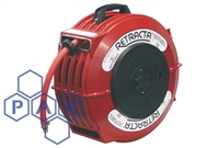 Compressed Air Retracta Hose Reels