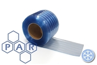 Polar Ribbed Clear Rolls