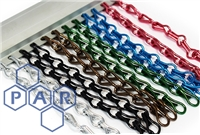 Door Chain Curtain Kits