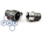 Aluminium Instantaneous Fire Couplings
