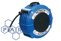 Grease Retracta Hose Reel