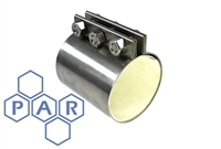Stainless Steel Morris Couplings