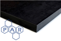 Nylon 6 Sheet - Cast Black