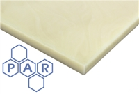 Nylon 6 Sheet - Cast Natural