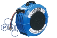 Oxy-Acetylene Retracta Hose Reel