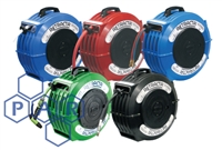 Retracta Hose Reels