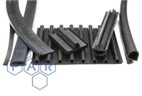 Rubber Extrusions and Profiles