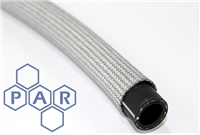 Silver RC Fibreglass Sleeving