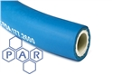 25mm id blue rubber dairy washdown hose