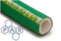 25mm id uhmw chemical s&d hose