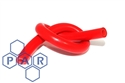 5.6idx11od red latex rubber tubing