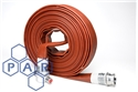 38idx25m hd fire hose c/w ali inst coups