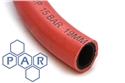 25mm id red rubber fire reel hose