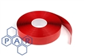 30mx50mm red aisle marking tape