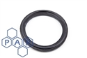 "½"" Viton tri-clamp seal"