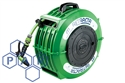 12.5idx18m garden retracta hose reel