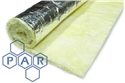 1.2mx25mm ductwrap insulation blanket
