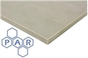 2440x1220x3mm beige polypropylene
