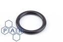 "1"" black epdm rubber RJT seal"