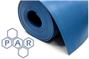 1.2mx2mm blue met det silicone rubber